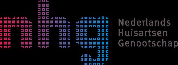 NHG-Wetenschapsdag 2021 Logo